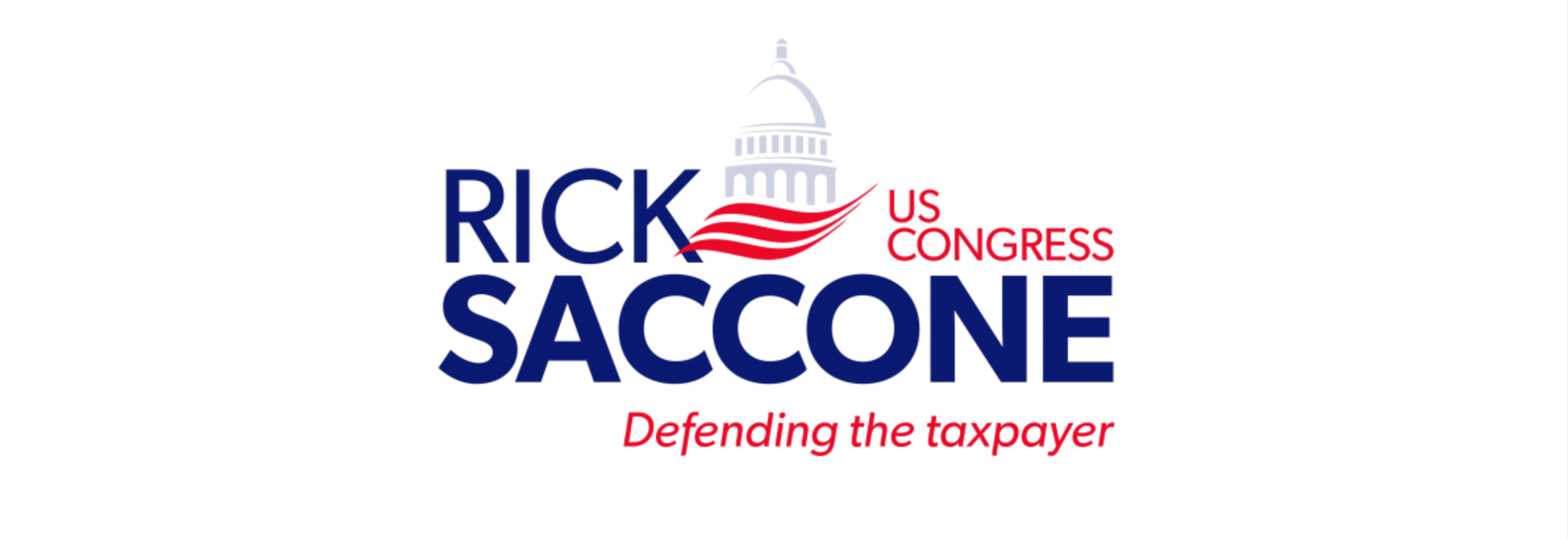 Logo for Rick For Congress